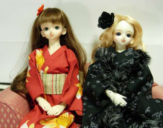 紗耶香と優希